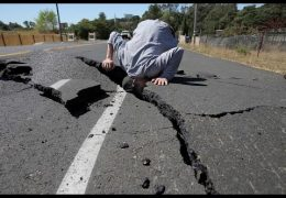 Breaking News: Earthquakes in Chandigarh, Punjab (India), Pakisatan and Afghanistan