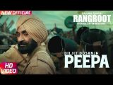 <b>DILJIT DOSANJH's Movie &q...</b>