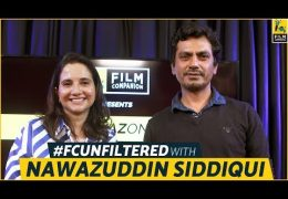 Nawazuddin Siddiqui opens up about films and marriage life