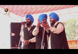 Mother Language Day | Jagdev Singh Sahoke & Sathi | (Kavishri Babu Rajab Ali) | Live Video