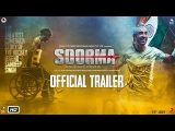 "Diljit Dosanjh 's new movie ""Soorma"" official trailer out"