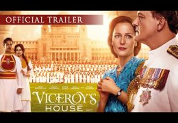 "Movie ""VICEROY'S HOUSE"""